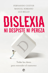 Dislexia. Ni despiste, ni pereza - Fernando Cuetos pdf download