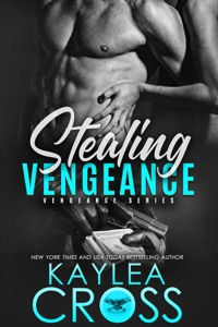 Stealing Vengeance - Kaylea Cross pdf download