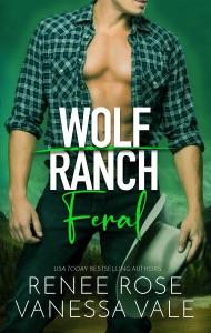 Feral - Renee Rose & Vanessa Vale pdf download