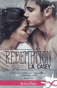 Redemption - L.A. Casey pdf download