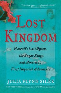 Lost Kingdom - Julia Flynn Siler pdf download