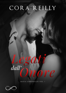 Legati dall'onore - Cora Reilly pdf download