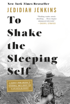 To Shake the Sleeping Self - Jedidiah Jenkins