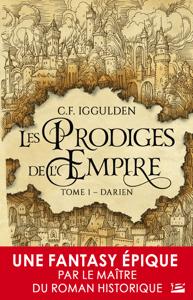 Darien - C.F. Iggulden pdf download