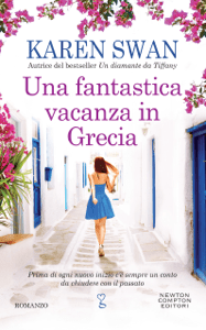Una fantastica vacanza in Grecia - Karen Swan pdf download