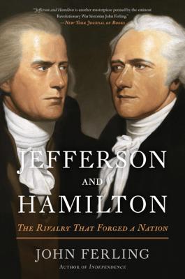 Jefferson and Hamilton - John Ferling pdf download