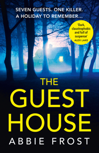 The Guesthouse - Abbie Frost pdf download
