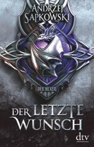 Der letzte Wunsch - Andrzej Sapkowski pdf download
