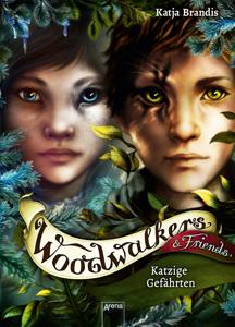Woodwalkers & Friends. Katzige Gefährten - Katja Brandis pdf download