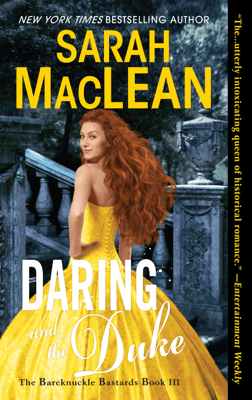 Daring and the Duke - Sarah MacLean pdf download