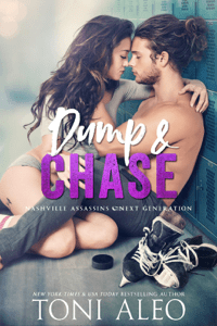 Dump and Chase - Toni Aleo pdf download