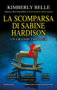 La scomparsa di Sabine Hardison - Kimberly Belle pdf download