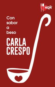 Con sabor a beso - Carla Crespo pdf download