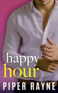 Happy Hour (Charity Case Book 3) - Piper Rayne pdf download