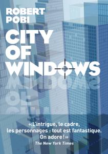 City of windows - Robert Pobi pdf download