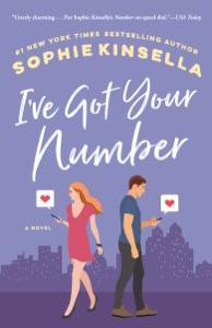 I've Got Your Number - Sophie Kinsella pdf download