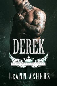 Derek - LeAnn Ashers pdf download