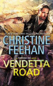 Vendetta Road - Christine Feehan pdf download