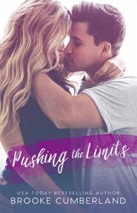 Pushing the Limits - Brooke Cumberland pdf download