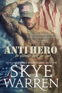 Anti Hero - Skye Warren pdf download