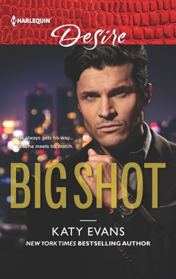 BIG SHOT - Katy Evans pdf download