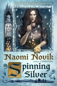 Spinning Silver - Naomi Novik pdf download