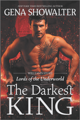 The Darkest King - Gena Showalter pdf download