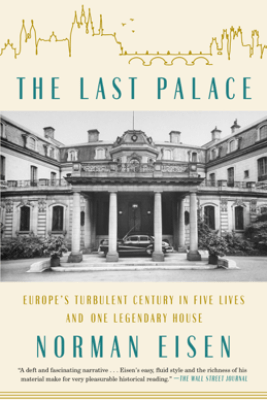 The Last Palace - Norman Eisen