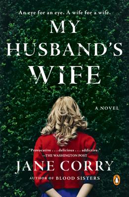 My Husband's Wife - Jane Corry pdf download