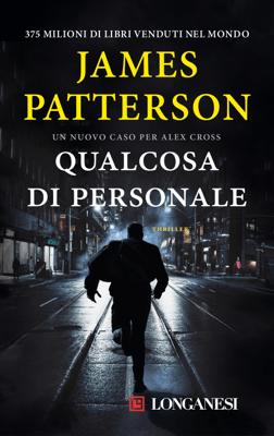 Qualcosa di personale - James Patterson pdf download