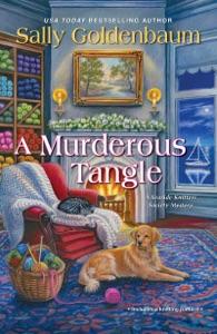 A Murderous Tangle - Sally Goldenbaum pdf download