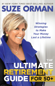 The Ultimate Retirement Guide for 50+ - Suze Orman pdf download