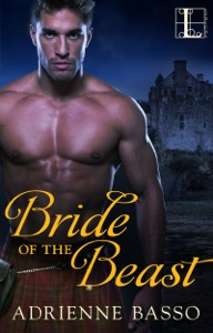Bride of the Beast - Adrienne Basso pdf download