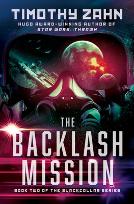 The Backlash Mission - Timothy Zahn pdf download
