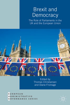 Brexit and Democracy - Thomas Christiansen & Diane Fromage