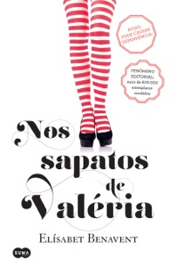 Nos sapatos de Valéria - Elísabet Benavent pdf download