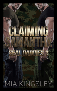 Claiming Samantha - Mia Kingsley pdf download