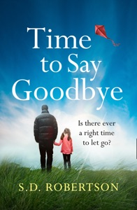 Time to Say Goodbye - S.D. Robertson pdf download