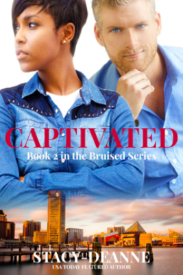 Captivated - Stacy Deanne
