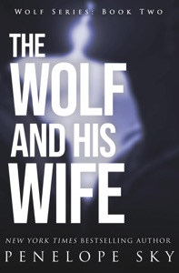 The Wolf and His Wife - Penelope Sky pdf download