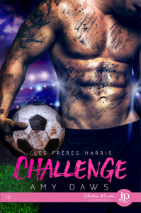 Challenge - Amy Daws pdf download