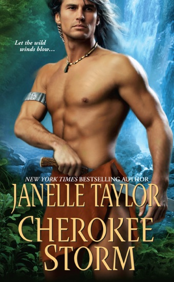 Cherokee Storm by Janelle Taylor pdf download