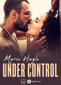 Under Control - Marie Hayle pdf download