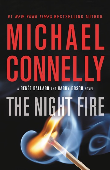 The Night Fire by Michael Connelly PDF Download
