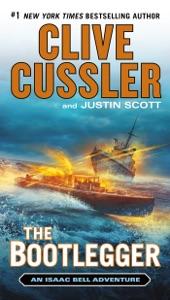 The Bootlegger - Clive Cussler & Justin Scott pdf download