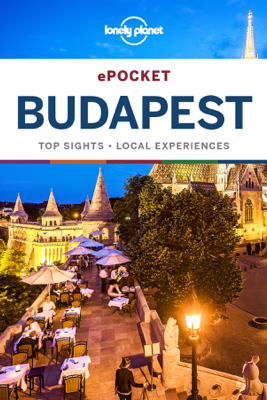 Pocket Budapest Travel Guide - Lonely Planet