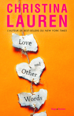 Love and other words - Christina Lauren pdf download