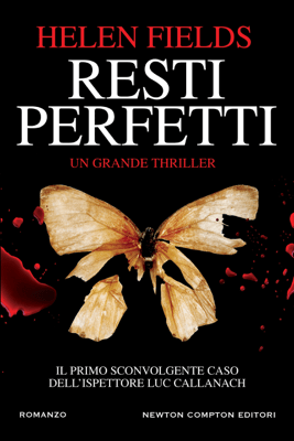 Resti perfetti - Helen Fields pdf download