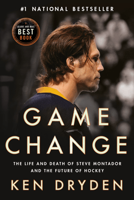 Game Change - Ken Dryden
