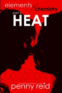 Heat - Penny Reid pdf download